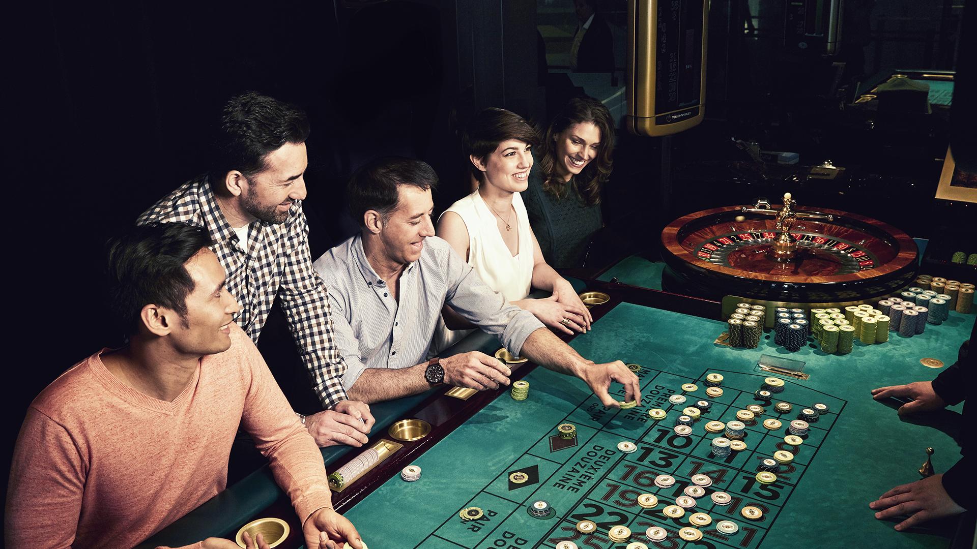 Poker o roulette? L'enigma del giocatore online