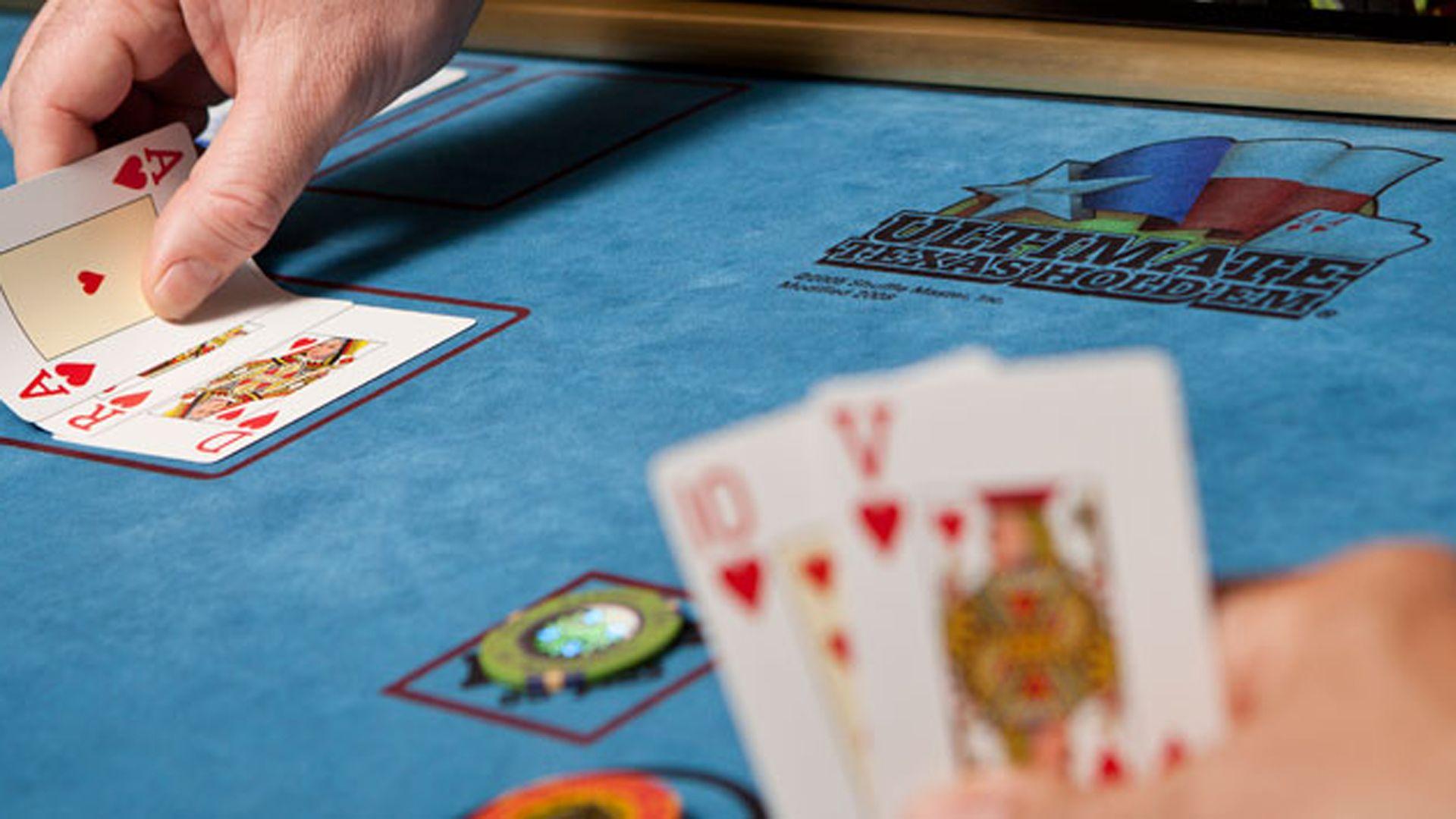 Le 5 strategie essenziali per vincere al Texas Hold'em
